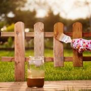 Bois: imperméabiliser votre terrasse et faire des allume-feu