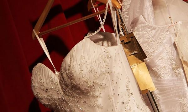 conseils de nettoyage sec d 39 une robe de mari e trucs