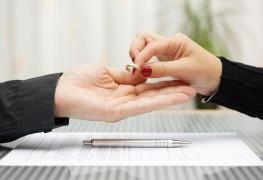 Conseils sur le partage des biens après le divorce