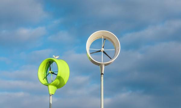4conseils éprouvés pour installer une turbine éolienne