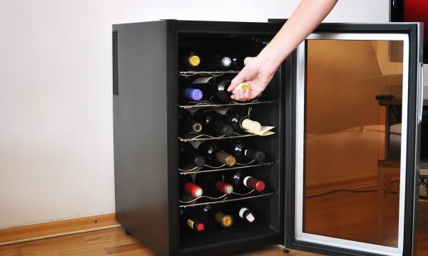 Comment Choisir Un Refroidisseur 224 Vin Trucs Pratiques