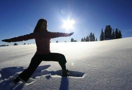 9 méthodespour rester en sécurité et au chaud cet hiver