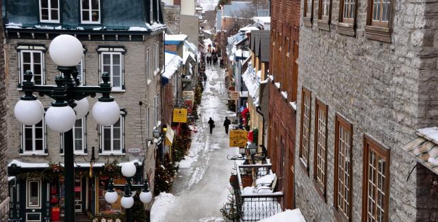 12 conseils pour vous aider à faire face à l'hiver