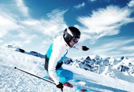 5 conseils de sécurité pour les amateurs de sports d'hiver