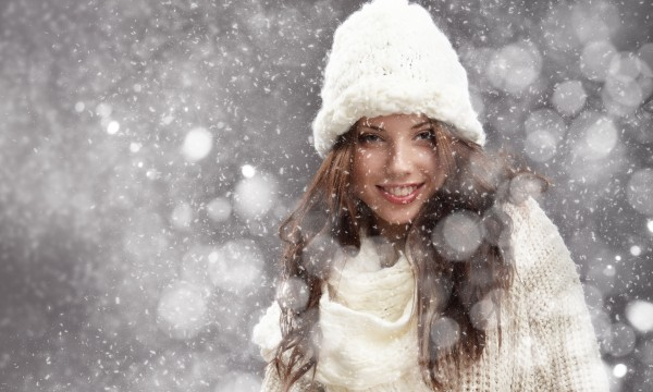 Astuces formidables de beauté pour l'hiver