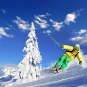5 conseils pour éviter de se blesser lors d'un sport d'hiver