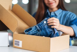 9 clés pour trouver la bonne taille de vêtements achetés en ligne