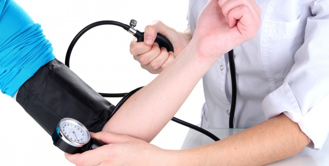 3 dangers de l'hypertension artérielle
