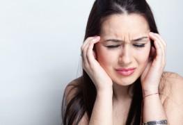 Desaliments pour aider à apaiser votre migraine