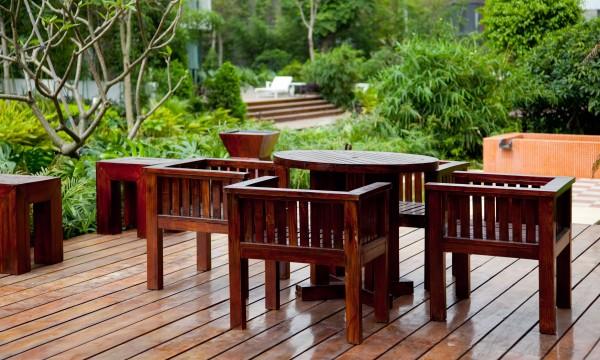 Comment drainer votre patio pour en augmenter la durabilité