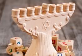 8 cadeaux de Hanoucca pour égayer les vacances de vos proches