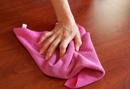 Solutions rapides et naturelles pour entretenir le mobilier enbois
