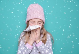 Les 8 meilleurs remèdes naturels contre le rhume