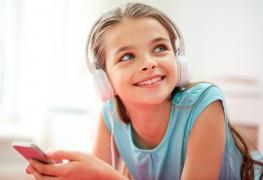 Les 15 meilleurs balados pour enfants