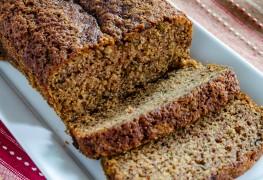 Cuire son propre pain aromatisé: maïs et courgette et fromage
