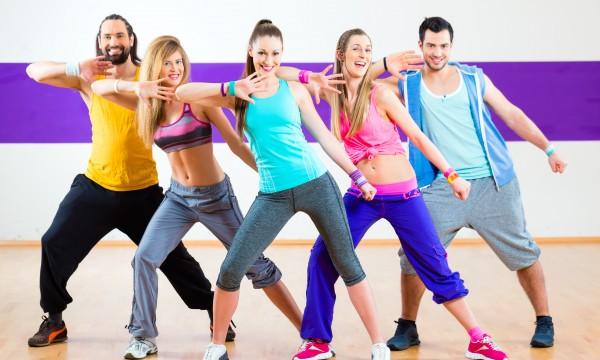 4 façons de profiter au maximum de votre cours de danse aérobique latine